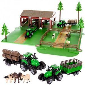 11465 Farma s autíčkama