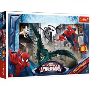 15319 TREFL Puzzle - Spiderman 160 dílků