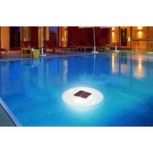 Osvětlení k bazénům